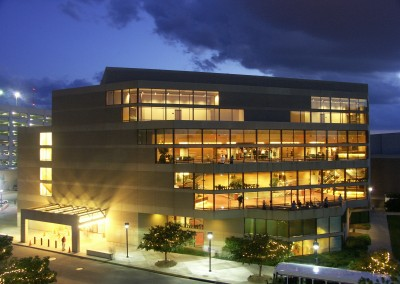 Lied Center for the Performing Arts